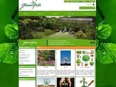 greenpets.in