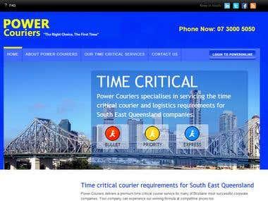 http://www.powercouriers.com.au/