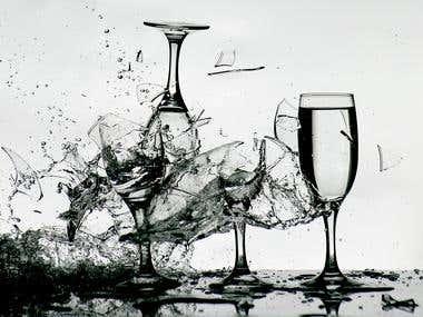 Scientific photography