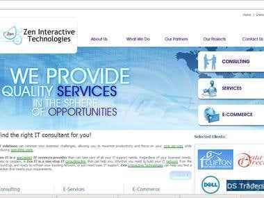 Zen Interactive Technologies