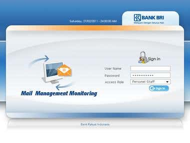 Web Design for Banking