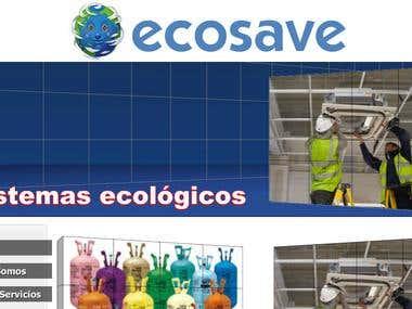 website:  http://www.ecosave.com.mx