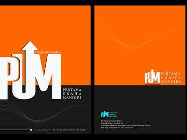Company Profile Publishing