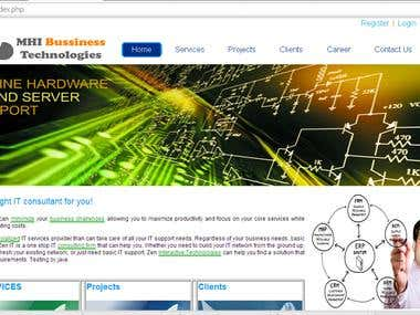MHI Business Technologies