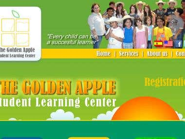 The Golden Apple Learning Center