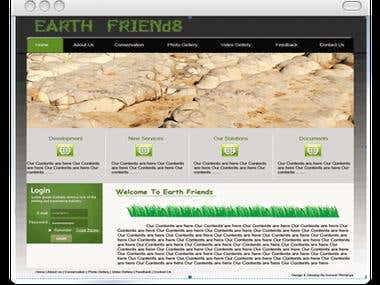 Earth Friends India