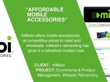 Mobile Shopfront Retailer goes Online with Great Success!