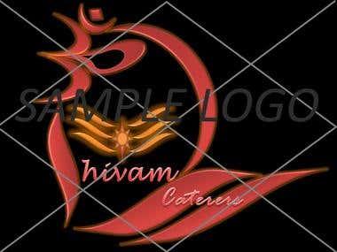 Logo Designed, Concept Design