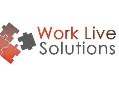 Worklive Solutions logo 1