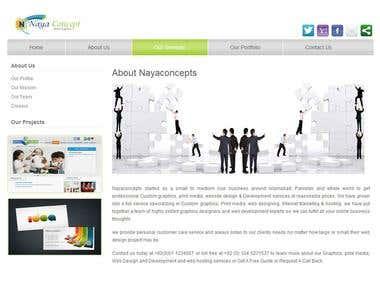 Naya Concept