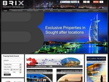 brixpropertypartners.com