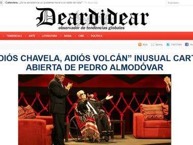 DeardiDear