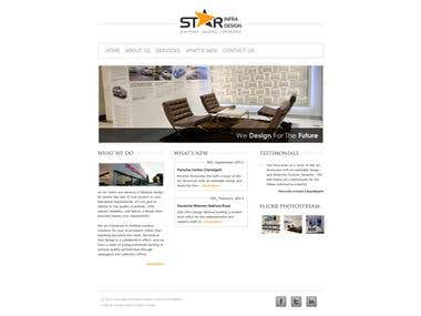 Star Infra Design