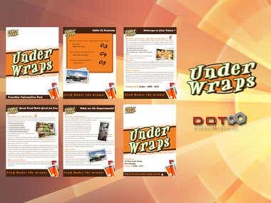 underwraps - wrappers