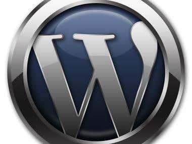 Long time WordPress Skill