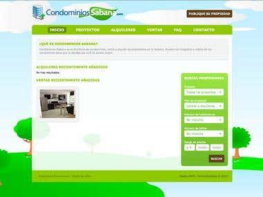 CondominiosSabana.com