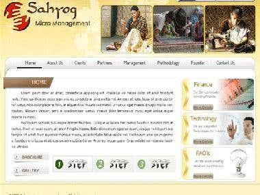 Sahayog Micro Management