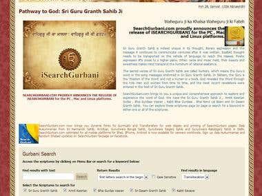 www.searchgurbani.com