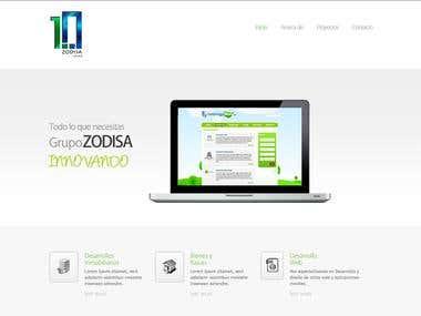 Zodisa.com
