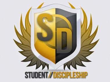 Student Discipleship Logo