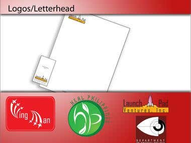 Logo and Letterhead