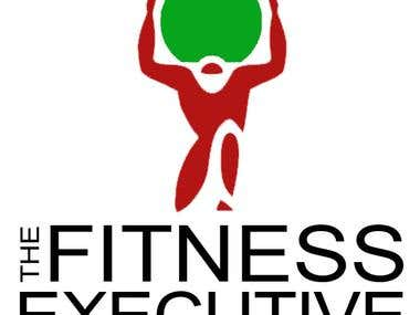 Fitness exec logo