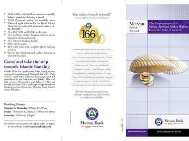 Brochures / Flyers / Leaflets