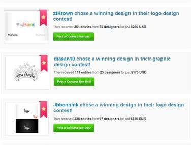 LogoWorks Part I