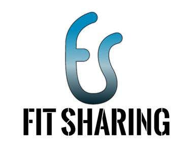 Fit Sharing logo