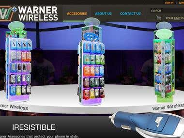 Warner Wireless