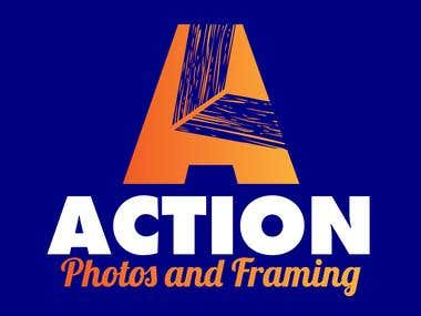 Action Photos and Framing