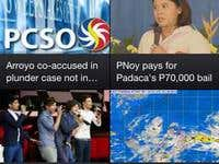 ABS-CBN News for iPhone