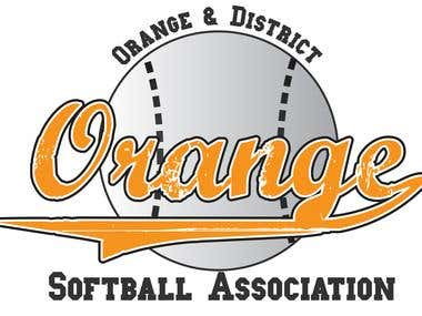 Orange District Softball Assoc.