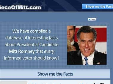 Piece of Mitt