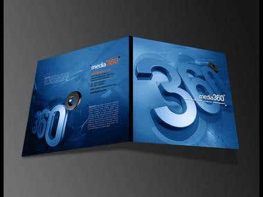 360 Brochure Design