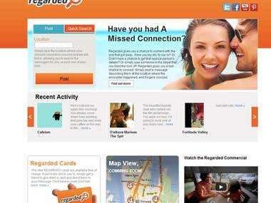 Apply Layout to Existing Smarty Site