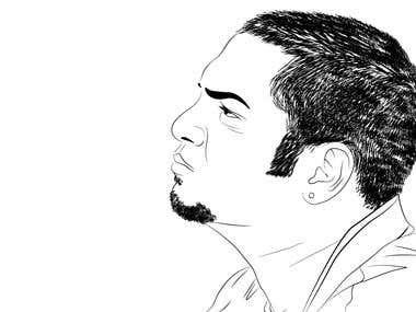 Illustration/Cartoon & Caricature