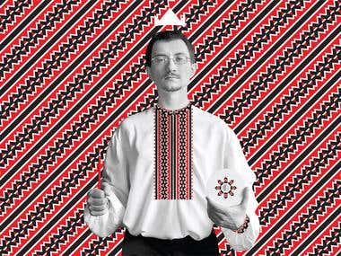 Korolivski Mitci identity