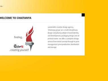 www.chaitanya-india.com
