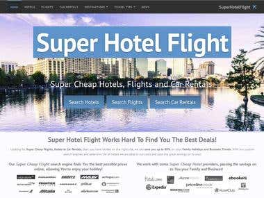 superhotelflight.com