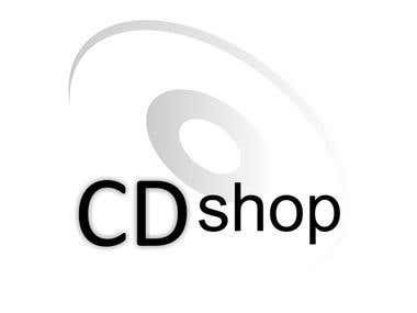 CDshop