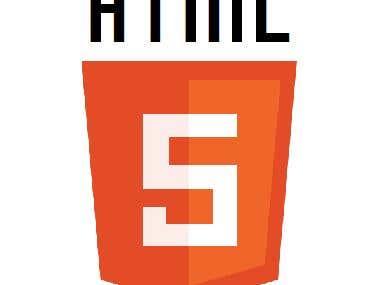 HTML 5