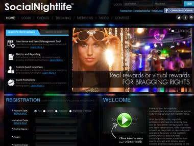social Nightlife