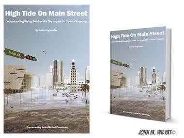 Book Cover Art/Design