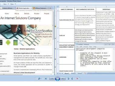 Application Development Companies