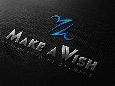 Logotipo de alto impacto visual