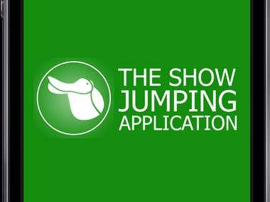 The ShowJumping Application