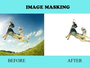 Image/photo editing