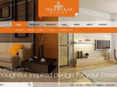 Indoteak