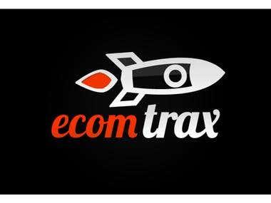 Logo design - Ecomtrax